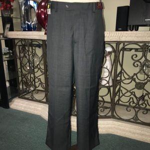 DAVID TAYLOR men's dress pants 40/30